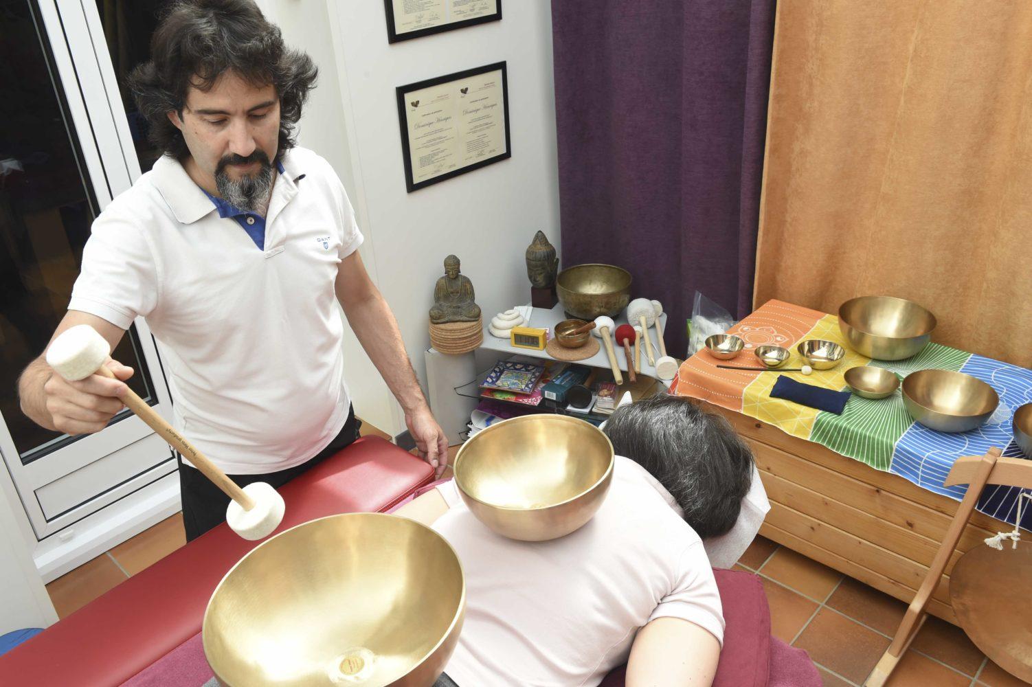 Offre découverte du massage sonore