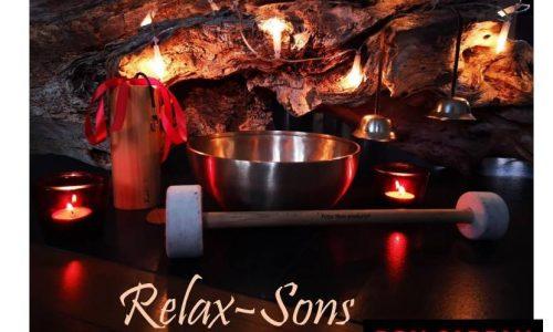 Bon Cadeau Relax-Sons pour les fêtes