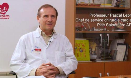 Bientôt une étude sur le Massage Sonore testé à l'hôpital de La Pitié Salpêtrière en cardiologie !